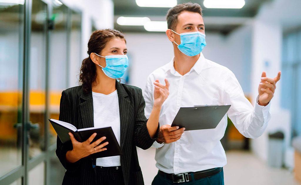 5 temas de Seguridad y Salud que darán mucho que hablar